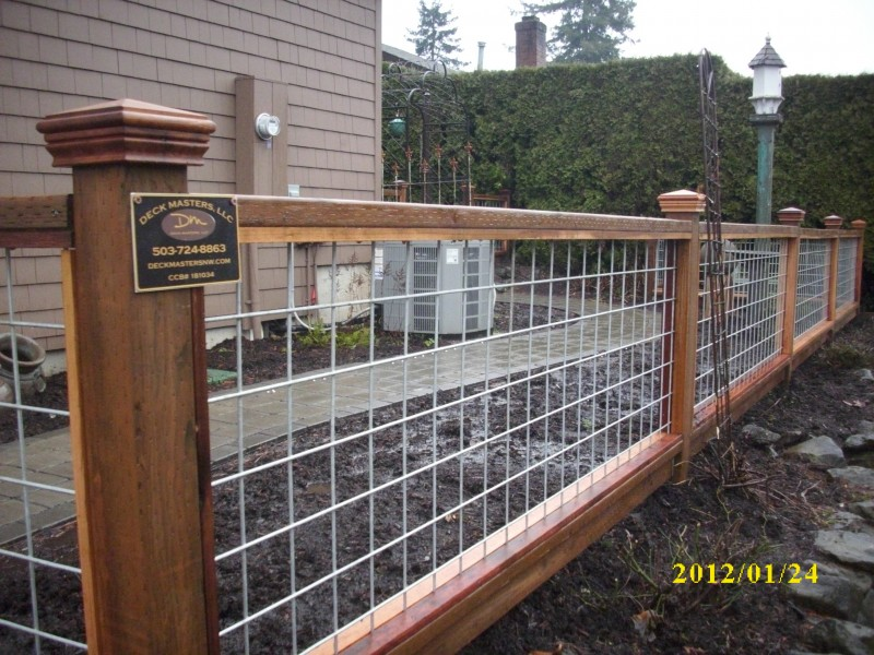Hog Fence Panels Fence Panel Suppliers Fence Panel