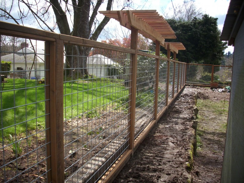 Hog Panel Fencing Fence Panel Suppliers Fence Panel