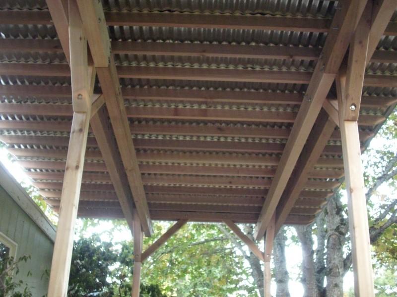 Corrugated Metal Deck Roof Deck Masters Llc