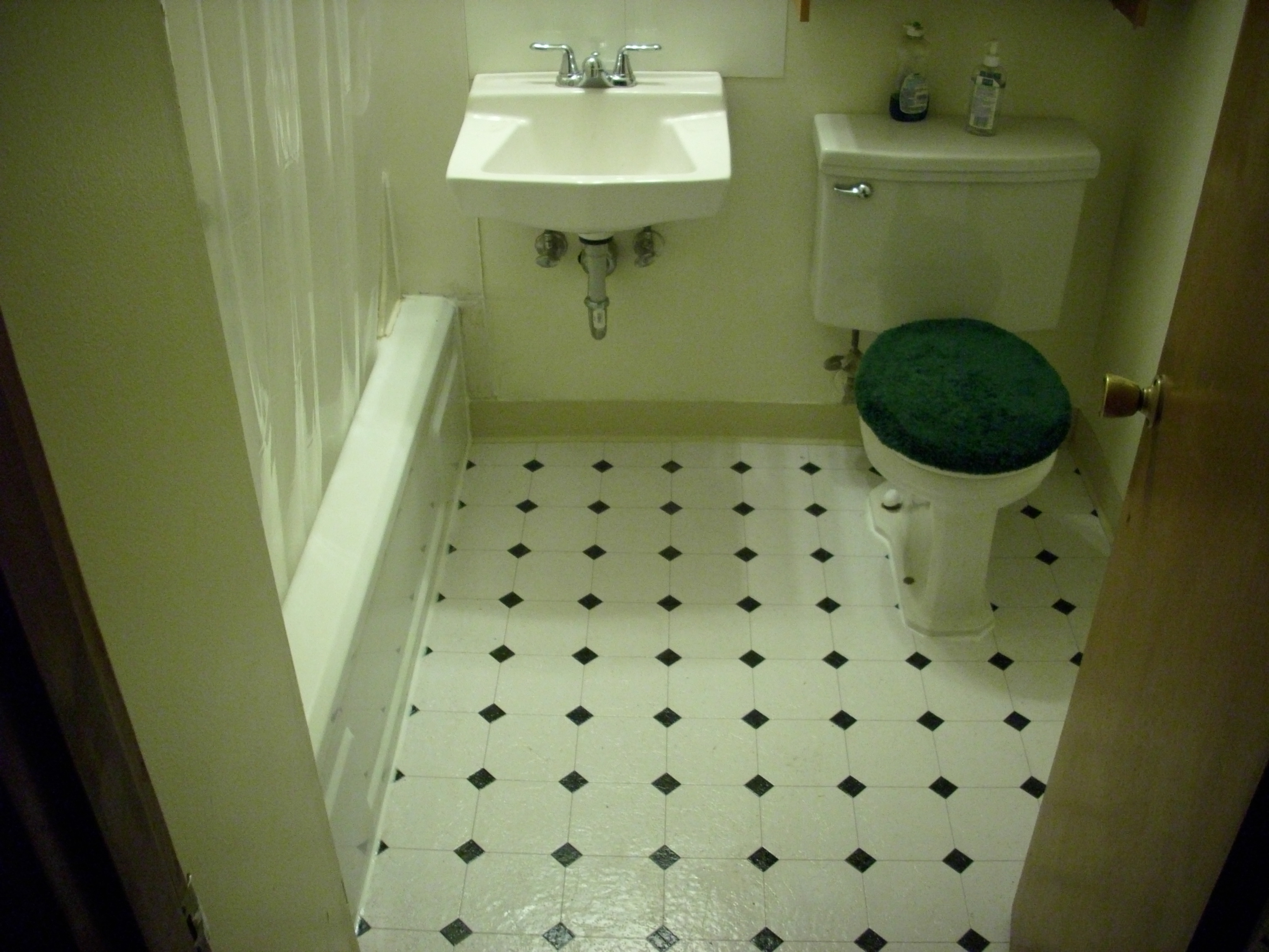 how to fix a bathroom floor repairing bathroom floor bathroom design ideas 25384